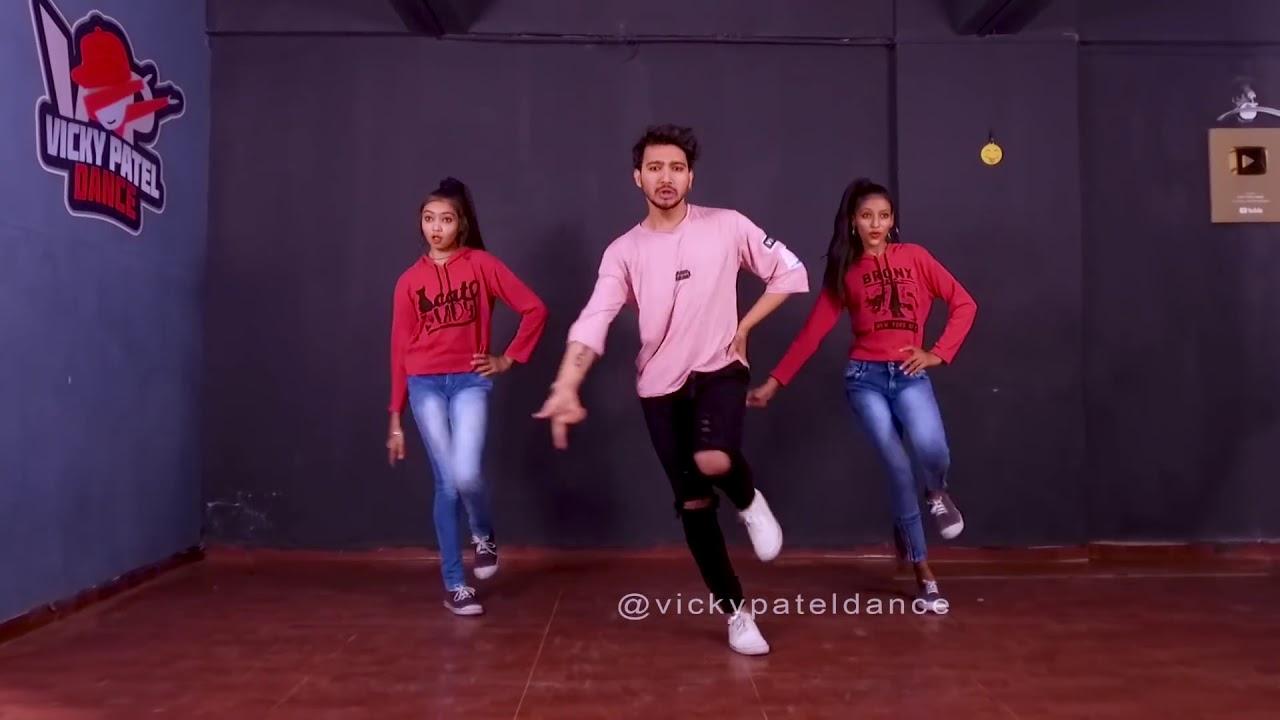 Dheeme Dheeme song dance - YouTube
