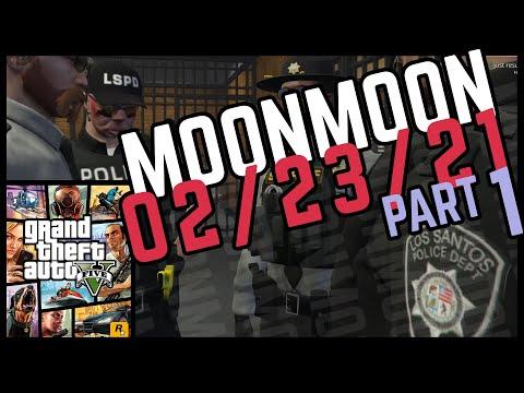 [02-23-21] MOONMOON - Lenny Hawk: America First, GED Second