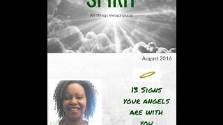 13 top signs your angels are with you