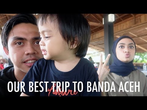 Our Best Trip To Banda Aceh (+ Destinasi Kuliner)
