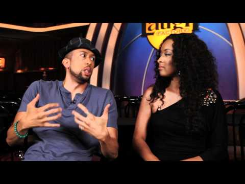Affion Crockett In the Flow, Thoughts on Tyler Perry, Only Black Network