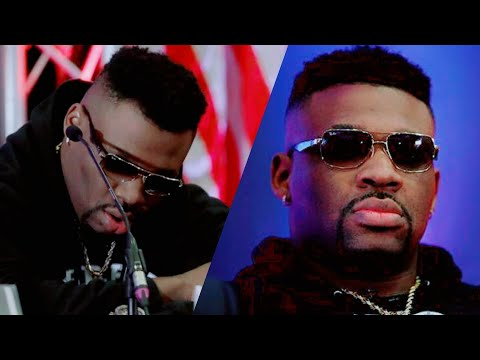 Crawford/Khan vs Spence vs Garcia | Jarrell Miller Fail 3rd Drug Test, Issues Public Apology!!! Mp3