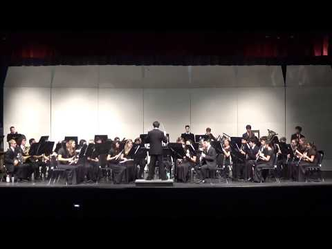 Oakton High School Symphonic Band - June 6th