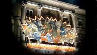 Fiejst Op De Gank - Christophe, Picqueur & Jurgen (Aalst Carnaval)