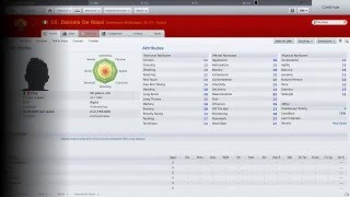 Football Manager 2011 - Best buys