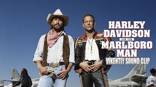 Harley Davidson and the Marlboro Man (Vikentiy Sound Clip)