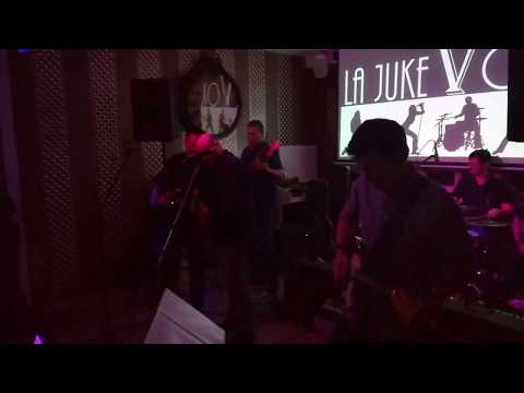 La JukeVox - Rubén Ocasar Alternative