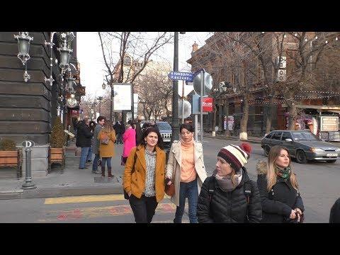Yerevan, 10.02.19, Su, ( на рус.), Video-1, Проект