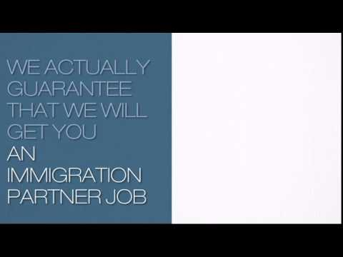 Immigration Partner jobs in Moscow, Russia