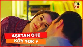 Aşktan Öte Köy Yok! - Afili Aşk Özel Klip #AyKer