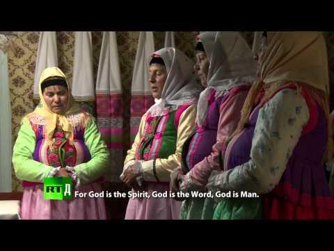 Dukhobors: community of faith