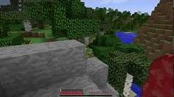 Minecraft ita ep Speciale -Inculazioni con sabbia e mob XDDD [ parte 1-2] !!!!!!