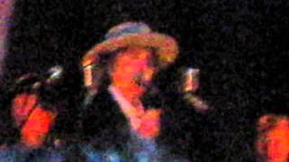 Bob Dylan Live Sofiero Helsingborg 14 juli 2014 Things Have Changed