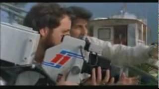 The Last Shark Theatrical Trailer (RARE) 1982 Enzo G Casterelli
