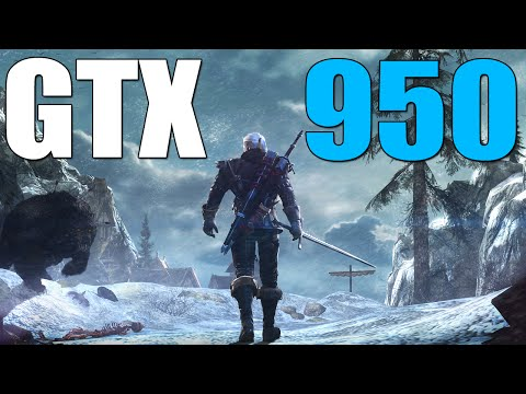 GTX 950: The