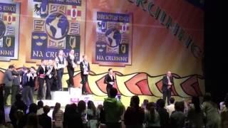 clrg irish dancing world championships 2017   senior men o21