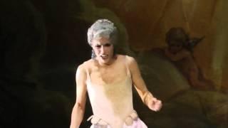 KATARINA BRADIC Saprà delle mie offese from Handel's SERSE