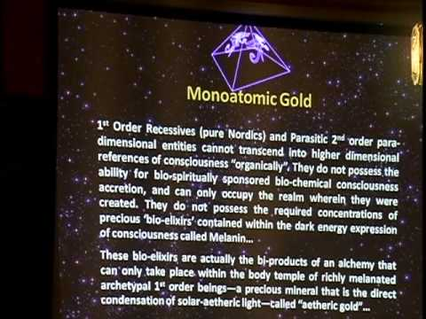 View topic - monoatomic gold ! ! ! - Forum for Orgonite and