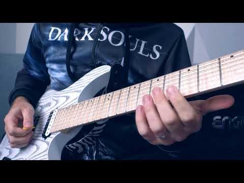 Что такое техника игры на гитаре (на примере гитарного соло)