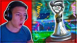 ROKAMO TURNIRE SA VAMA U ROCKET LEAGUE!! + NAGRADE