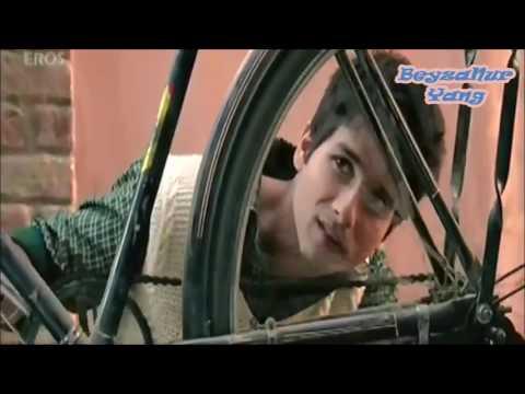 Mustafa Sandal - Bu Kız Beni Görmeli ( Kore Klip Severlere Özel HİNT KLİP☺)