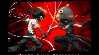 [Request] Afro Samurai - Afro Fight Groove 5 Extended