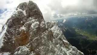 Zugspitze Zugspitzarena