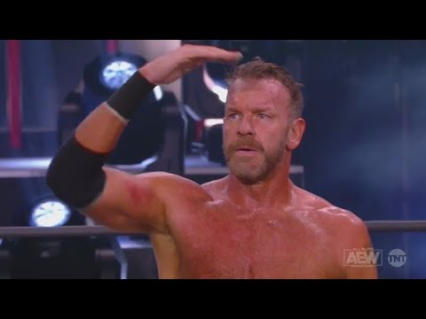 Christian Cage's AEW in-ring debut |  Dynamite 3/31/21 full show review/results/highlights