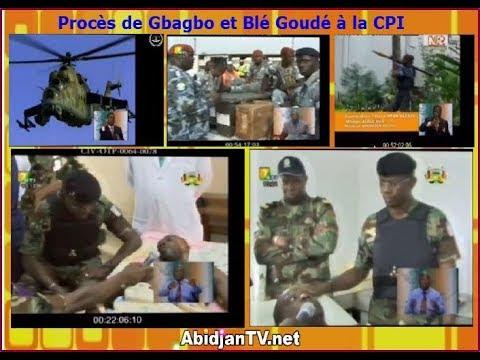 3ème p. CPI-4 Octobre 2017: les 7 vidéos de Me N'Dri qui confondent Magou dans ses réponses(part2)