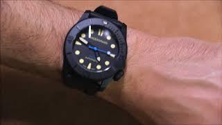 Andersman Deep Ocean 3000M Watch Review   aBlogtoWatch