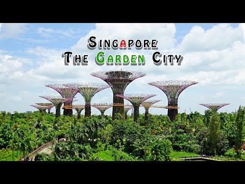 Singapore, Singapore - Travel Around The World | Top best places to visit in Singapore
