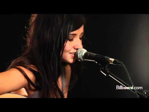"""LIGHTS """"River"""" LIVE Acoustic for Billboard!"""