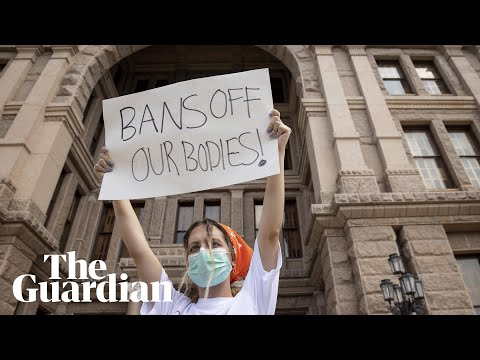 Most extreme abortion law in US takes effect in Texas
