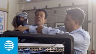 Network on Demand Services | AT&T