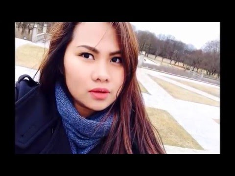 Trip to Oslo Norway | March 2016
