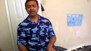 tere khushabu mein base khat-nazm by vishal - Jagjit singh
