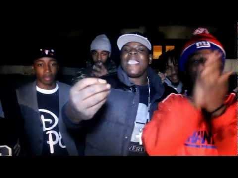Hersh Blakk - Pocket Full Of Money Ft. A.B.C.(All.Bout.Cash.) OFFICIAL VIDEO