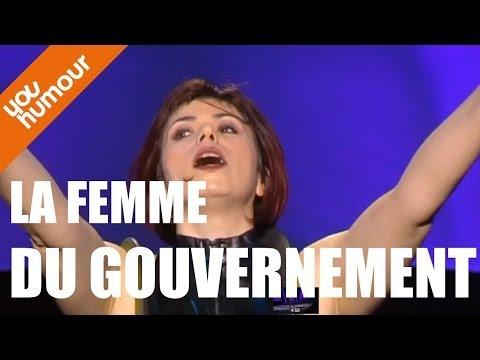 TRINIDAD, Les femmes au gouvernement