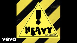 Jada Kingdom - Heavy! ⚠ (Official Audio)