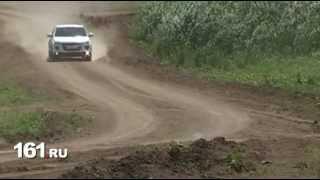 Новости Ростова-на-Дону: тест-драйв Peugeot 4008