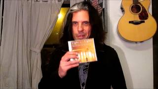 TESTAMENT - 2 Days 'Til Christmas (ALEX SKOLNICK on FAVORITE HANUKKAH SONG)