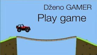 Mountain 4x4 Jeep Race *Uživajte* (Play game) screenshot 5
