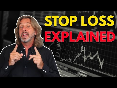 Stop Loss Explained | Coffee With Markus Episode 54