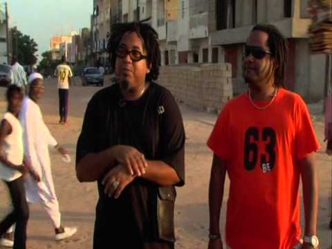 Deek Tubab Radio malanga  Yoff Tongor Dakar Senegal 2006