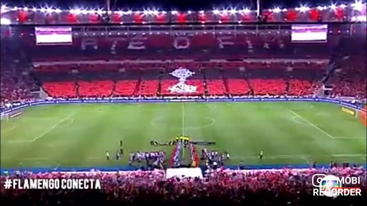 FLAMENGO 5 X 0 GRÊMIO LIBERTADORES DA AMÉRICA 2019 - YouTube