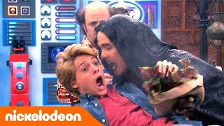 Henry Danger | ¡Henry gana un superpoder! | España | Nickelodeon en Español