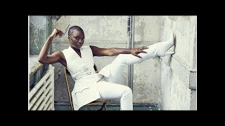 'Black Panther' Star Danai Gurira Didn't Let The World Tell Her What Black Women Could Be. She Sh...