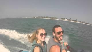 Charlotte and Angelo Venezuela Trip 2016