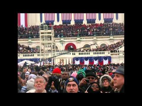 CNN Student News - 2013 Inauguration of Barack Obama The Movie