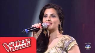 Mira Callado - Simples Desejo (The Voice Brasil)